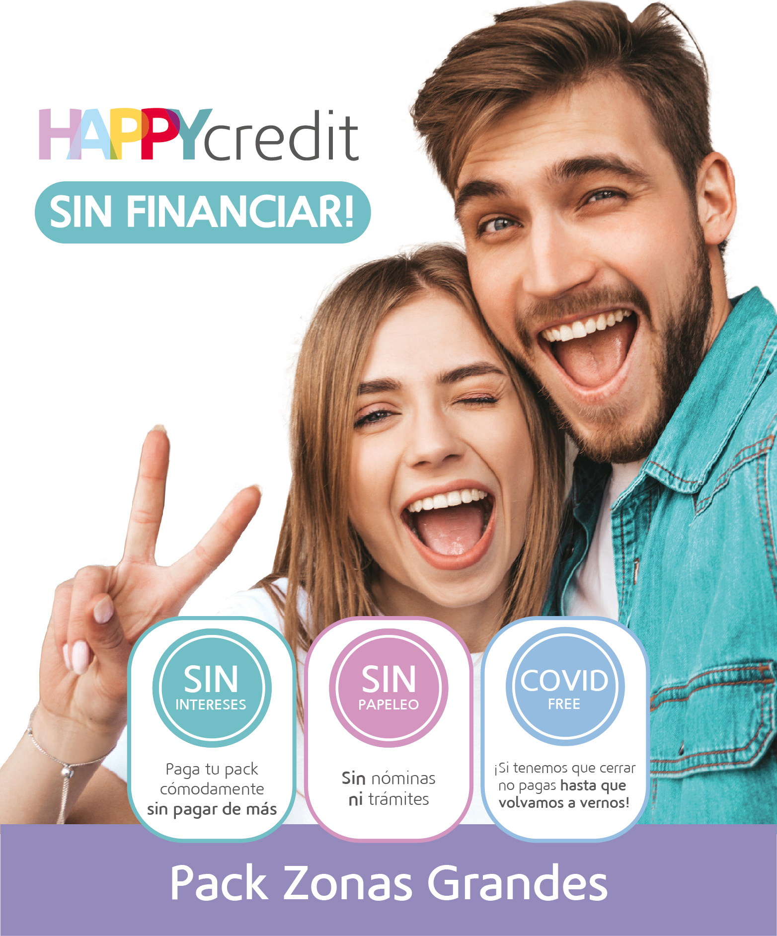 happycredit quito grande