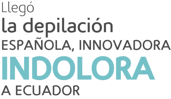 DEPILACIÓN LÁSER INDOLORA ECUADOR